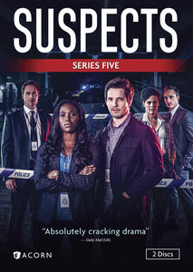 Suspects: Series Five