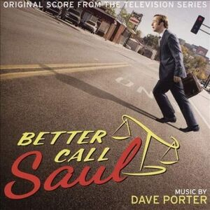 Better Call Saul (Original Score From the Television Series) [Import]