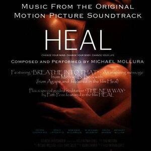 Heal (Music From the Original Motion Picture Soundtrack)
