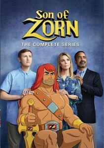 Son of Zorn: The Complete Series
