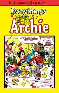 EVERYTHINGS ARCHIE VOL 1