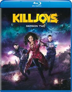 Killjoys: Season Two