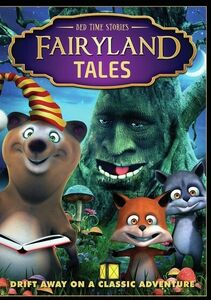 Fairyland Tales: The Adventures Of Johnny Cluck