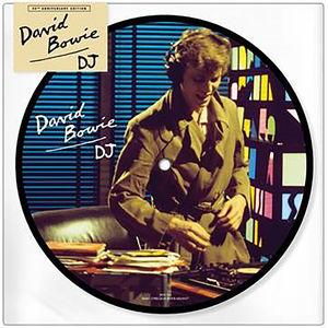 D.j. (40th Anniversary)