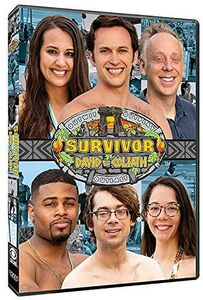 Survivor: David vs. Goliath (Season 37)