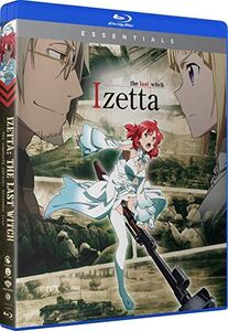 Izetta: The Last Witch - The Complete Series