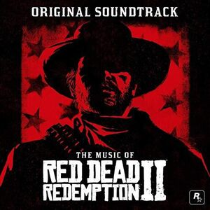 Music Of Red Dead Redemption 2