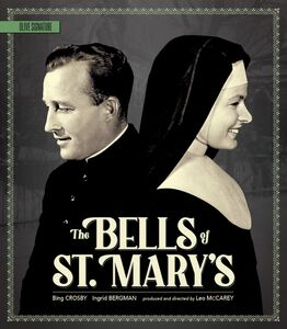 The Bells of St. Mary's (Olive Signature)