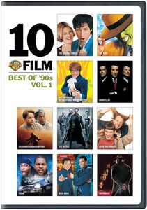 Best of '90s: 10-Film Collection: Volume 1