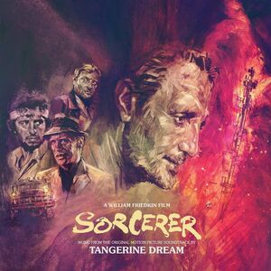 Sorcerer (Music From the Original Motion Picture Soundtrack)