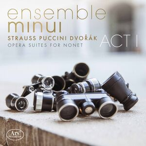 Opera Suites for Nonet