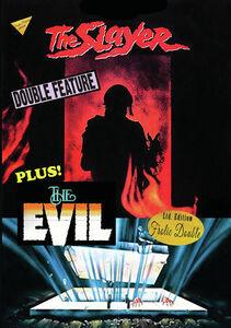 The Slayer /  The Evil