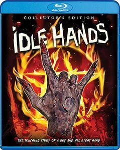 Idle Hands (Collector's Edition)