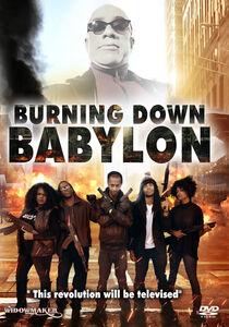 Burning Down Babylon