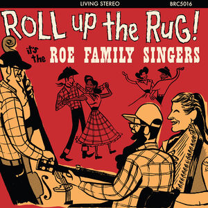 Roll Up The Rug