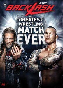 WWE: Backlash 2020