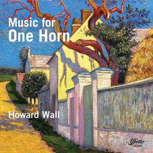 Music for One Horn