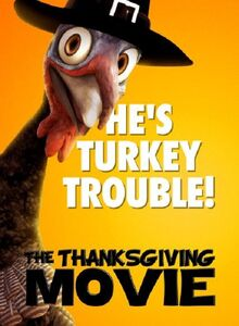 The Thanksgiving Movie
