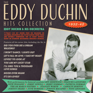 Eddy Duchin Hits Collection 1932-42