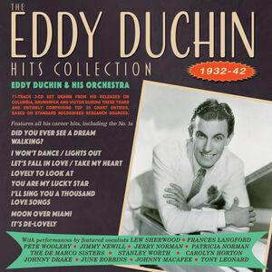 Eddy Duchin Hits Collection 1932-42