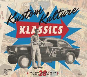 Kustom Kulture Klassics (Various Artists)