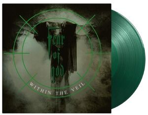 Within The Veil [Limited 180-Gram Transparent Green Colored Vinyl] [Import]