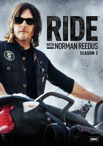 Ride With Norman Reedus: Season 2