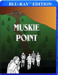 Muskie Point