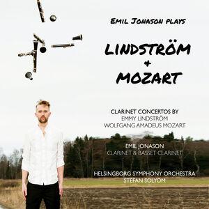 Emil Jonason Plays