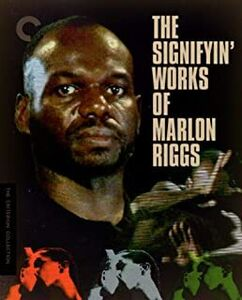The Signifyin' Works of Marlon Riggs (Criterion Collection)