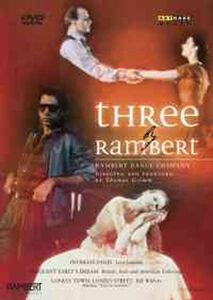 Three By Rambert