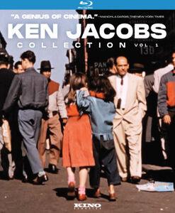 Ken Jacobs Collection, Volume 1