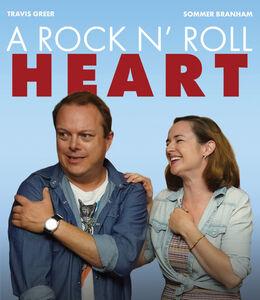 A Rock N' Roll Heart