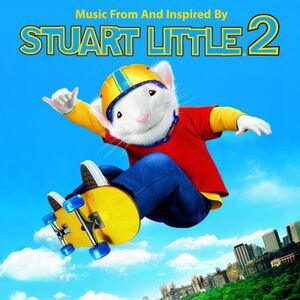 Stuart Little 2 (Original Soundtrack)