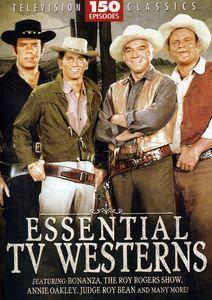 Essential TV Western [150 Episodes]