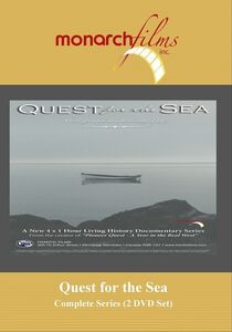 Quest for Sea Complete Series