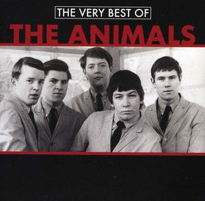 The Very Best Of The Animals