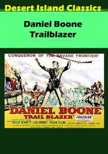 Daniel Boone Trailblazer
