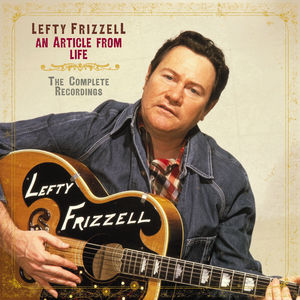 An Article From Life: The Complete Recordings
