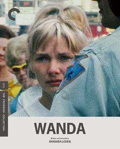 Wanda (Criterion Collection)