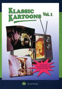 Klassic Kartoons, Vol. 1