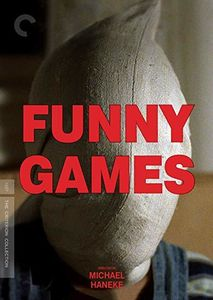 Funny Games (Criterion Collection)