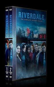 Riverdale: Seasons 1-2