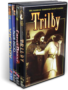 Maurice Tourneur Collection