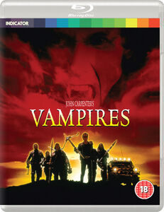 John Carpenter's Vampires [Import]