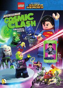 Lego Dc Super Heroes: Justice League - Gotham City Breakout/ CosmicClash