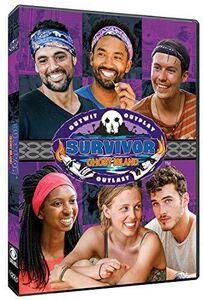 Survivor: Ghost Island (Season 36)
