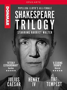 Shakespeare Trilogy