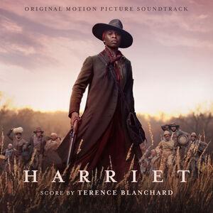 Harriet (original Soundtrack)