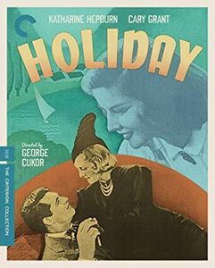 Holiday (Criterion Collection)